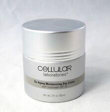 Cellular Laboratories De-Aging Moisturizing Day Creme ~ 2 fl oz. ~