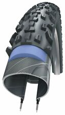 Schwalbe Marathon Plus SmartGuard Rigid MTB Tyre  26 x 2.1 Black Reflex