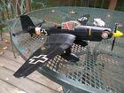 Cox Thimble Drome Black Knight Stuka Model Plane