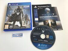 Destiny - Sony PlayStation PS4 - PAL EUR