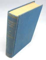 Edward Smith Children of the Lens1954 First Edition Fantasy Press No DJ Nice