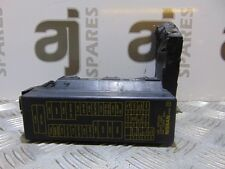 car fuses \u0026 fuse boxes for 2004 nissan x trail ebay 2003 Nissan X-Trail Dashboard nissan x trail 2 2 2004 under dashboard fuse box