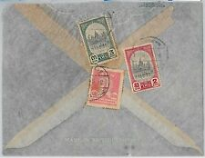 56259 -  Thailand  - POSTAL HISTORY: COVER  to  SWITZERLAND