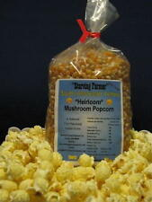 8 - 2# Bags Starving Farmer South American Yellow Heirloom Popcorn