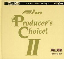 Producer's Choice II + + MILMEIT-CD + + First Impression Music + NEUF +++ OVP