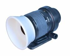 Canon MP-E 65mm Diffuser by Macroscopic Solutions