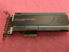 Sun Oracle Intel SSD DC P3605 1.6TB Flash Accelerator F160 NVMe Card 7090698