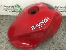 TRIUMPH 1050 SPRINT PETROL TANK YEAR 2010 (STOCK 435)