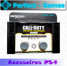 KontrolFreek COD Infinite warfare SCAR stick manette controller PLAYSTATION PS4