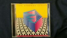 THE STROKES - ANGLES. CD