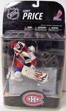 MCFARLANE 2009 WAVE 1 NHLPA NHL CAREY PRICE MONTREAL CANADIANS HOCKEY FIGURE