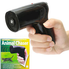 Anti Bark Ultrasonic Dog Repeller Chaser Stop Aggressive Barking Animal Training