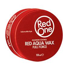 RedOne Red Aqua Wax Full Force Gel-Wax  6 x 150ml