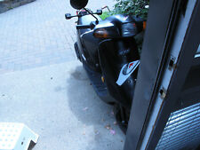 Honda Scooter 2002 2400 Km new never used ewrithing 100% working