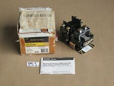 +NEW IN BOX GE CR2810A14H2 MACHINE TOOL RELAY 10A  600V MAX  COIL: 115V/96V