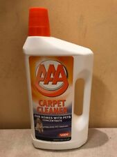Vax Carpet Household Cleaning Products For Sale Ebay