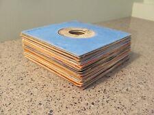 30 records 45s: 70s & 80s: Pop, Rock, Country, Soul - Promo Lot D