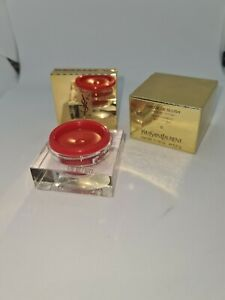 YSL Cream blush #6 Red colour