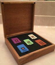 Zippo Lighter Santa Fe Natural RJR Camel Limited Edition Box Set 2005 Very Rare
