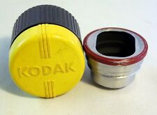 Vintage Kodak Color Filter W Lens Mount Ring attachment Made in USA 6108043