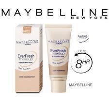 Maybelline Everfresh maquillaje Make Up SPF 15 tono 048 Sun beige