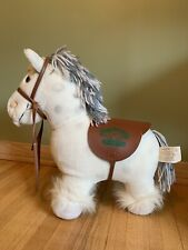 Cabbage Patch Kids Show Pony 1984 Coleco Horse