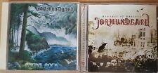 CD - Sammlung - Jormundgard - 2 CDs  - Death Metal