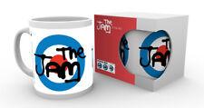 The Jam - Target Mug 11 X 10cm