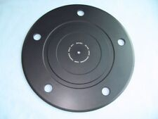 SAEC SS-300 Solid Turntable Mat