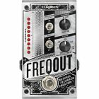 DigiTech FreqOut Natural Feedback Creator Effects Pedal for sale