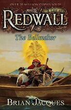 NEW - The Bellmaker: A Tale from Redwall by Jacques, Brian