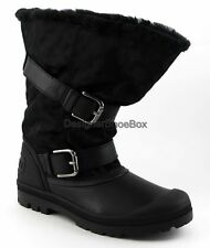 Single ONE ONE ONE ONE RIGHT BOOT COACH HOLIWAY Black Designer RIGHT BOOT ONLY 6