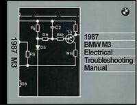 bmw e23 wiring diagram 1984 bmw e23 733i electrical troubleshooting wiring diagram manual  bmw e23 733i electrical troubleshooting