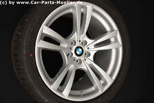 X5 M X6 BMW E70 E71 ALUFELGE FELGE STYLING M V-SPEICHE 299 RAD WHEEL RUOTA JANTE