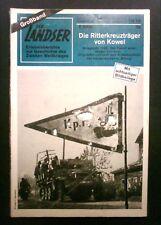 Der Landser Grossband  Nr: 753  Die Ritterkreuzträger von Kowel