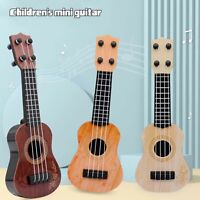 Children's Toy Ukulele Guitar Musical Instrument Suitable For Children As Gift