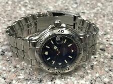 CLASSIC SS TAG HEUER 6000 REF WH5513-K1 200 METER DIVER CHRONOMETER WRISTWATCH