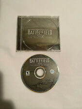 Battlefield 1942: The Road To Rome Jewel Case Excellent Disc