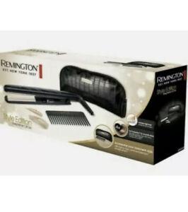 Remington Ceramic Style Edition Hair Straightener Gift Set New In Box