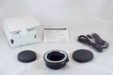 Sigma MC-11 EF TO E Mount Adapter Canon to Sony
