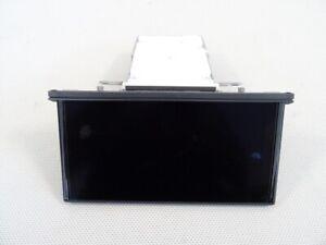 Audi Q2 GA Display 81A919605A Monitor Anzeigeeinheit Navigation MMI Premium