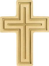 Palau $1 Golden Cross 0,5 grams Silk Finish Gold Coin