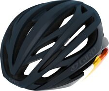Giro Syntax MIPS Road Cycling Helmet - Navy