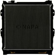 Radiator-SOHC, Eng Code: 3VZE NAPA/RADIATORS-NR 2272