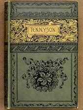 Poetical Works of Alfred Lord Tennyson - Poet Laureate