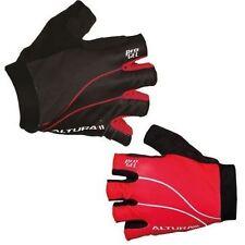 Altura Men's Half Finger/Fingerless Cycling Gloves & Mitts