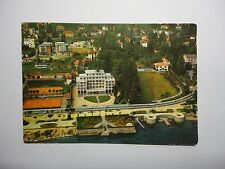 [GCG] STRESA - LAGO MAGGIORE - Cartolina-Postcard - ORIGINALE VIAGGIATA -16