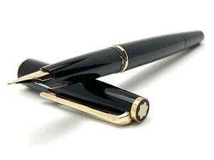 Vintage Montblanc 320 Fountain Pen
