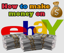 How to Make Money on eBay, Video and eBook Training