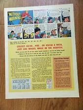 1966 American Republic Insurance Company Ad Hospital